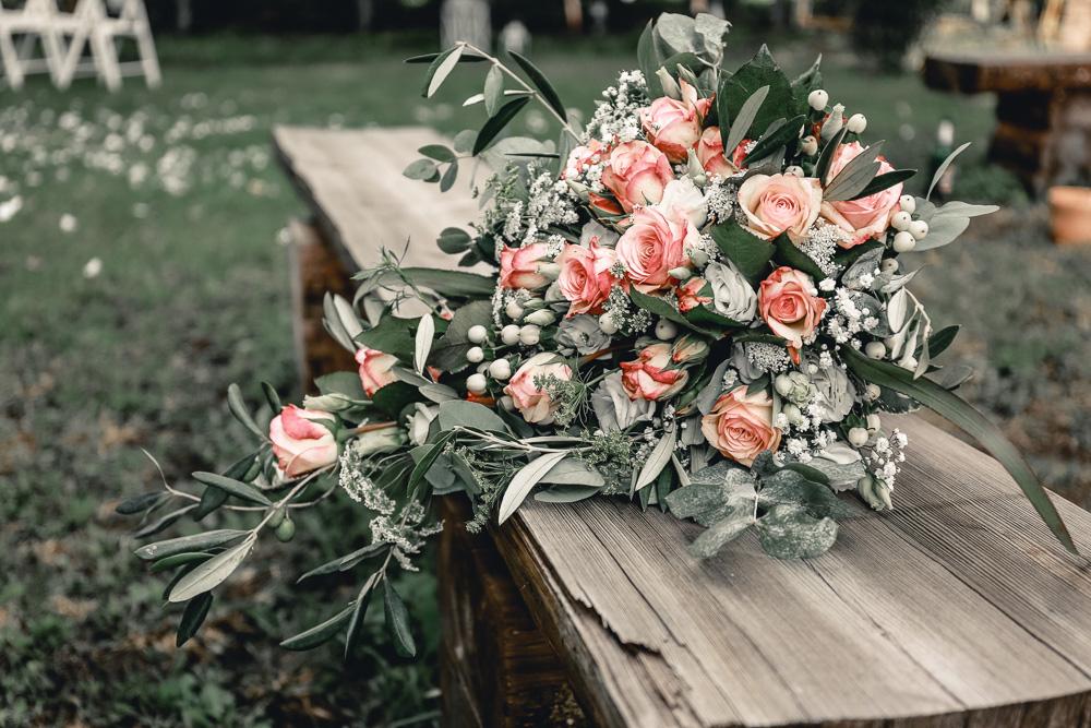 Hochzeitsfotografie Farbspiel Fotografie