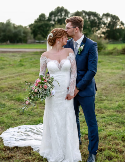 Hochzeitsfotografie Pärchenshooting
