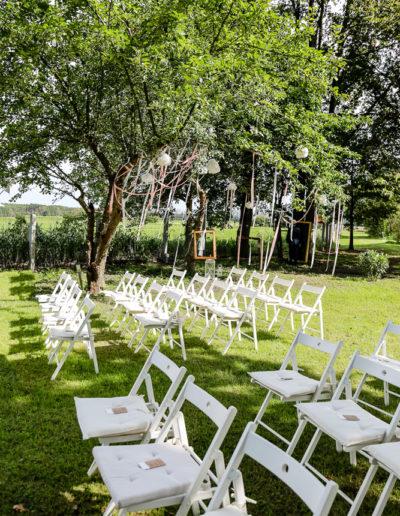 Hochzeitsfotografie Trauung