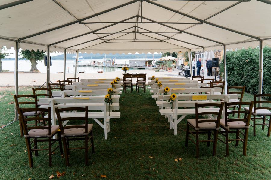 Hochzeit Seebad Friedrichshagen