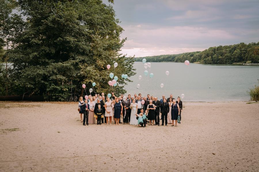 Hochzeitslocation: Landleben Potsdam